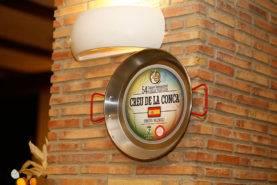 Concurso Internacional de Paella Valenciana