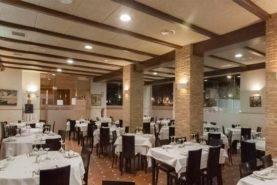 Restaurante Creu de la Conca