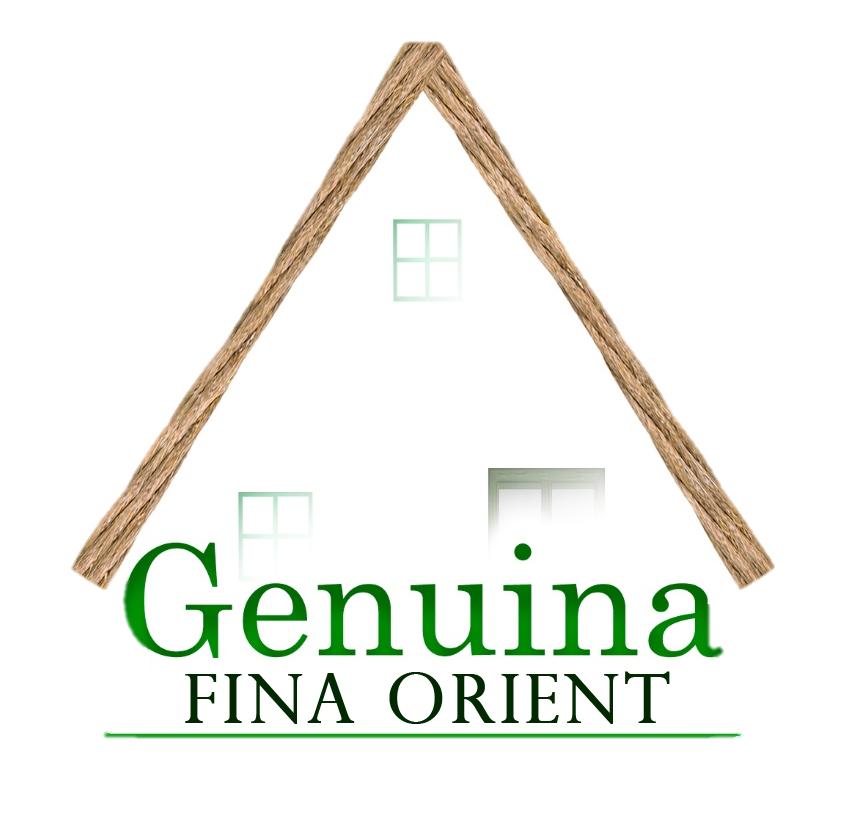 logo La Genuina Fina Orient