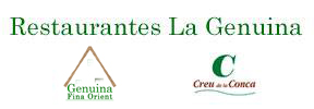 Restaurantes La Genuina