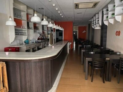 Restaurante Russafa Valencia