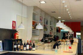 Restaurante Russafa en barrio de ruzafa