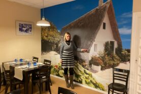 Restaurante Russafa de genuina restaurante