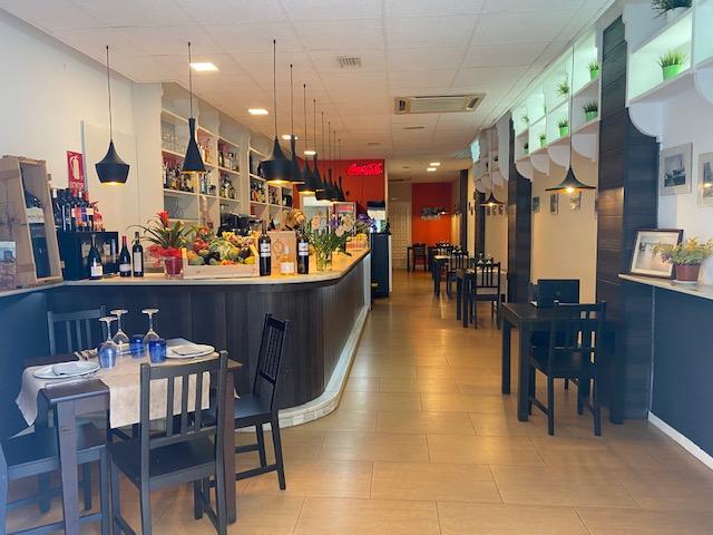 Restaurante Russafa bar